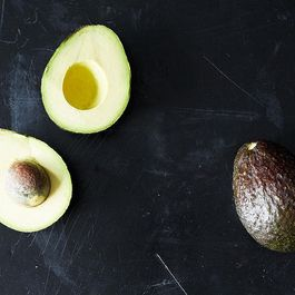 How to Break Down an Avocado