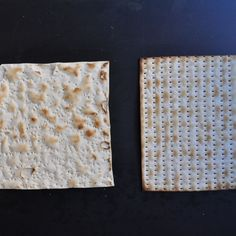 Is Artisanal Matzo the Hot New Item of Passover 2016?