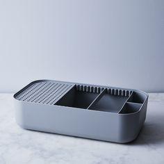 Rig-Tig Compact Modular Dish Rack