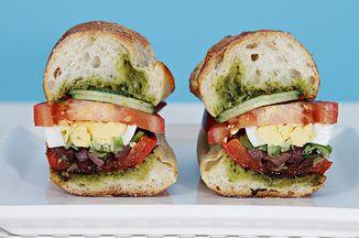 B28c1ace 48b9 49ba 88e3 0c749e6dd921  img 6228 pan bagnat with grilled peppers and basil vinaigrette