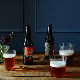How to Drink Pumpkin Beer Like a Beer Nerd