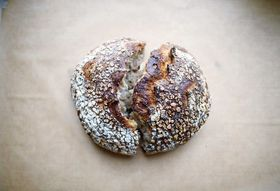 Chad Robertson on the Next Generation of Bread