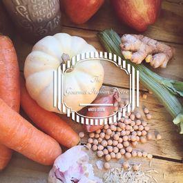 Gourmet Italian Detox by Claudia | Gourmet Project