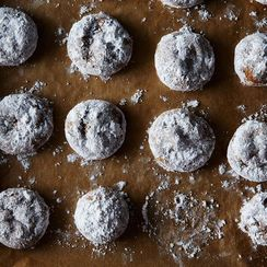 A German Spice Cookie Just Like Grandma Used to Make