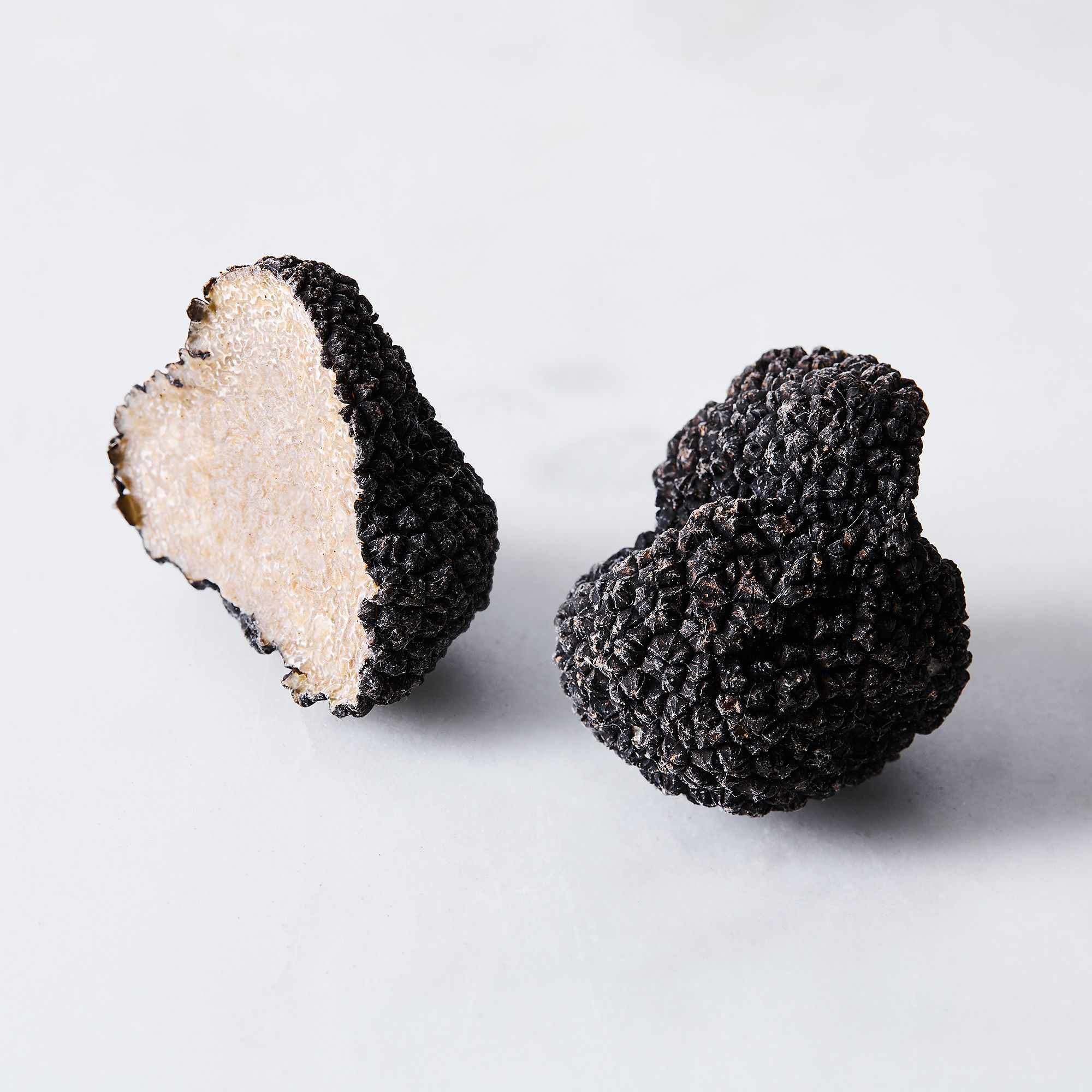 truffles by Hailey Gonzalez