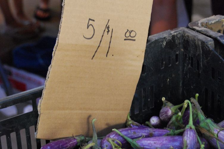 Eggplant and Prosciutto Lasagna