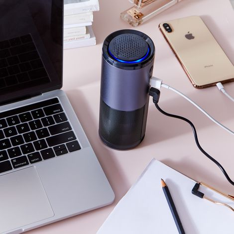 Portable Desk Air Purifier