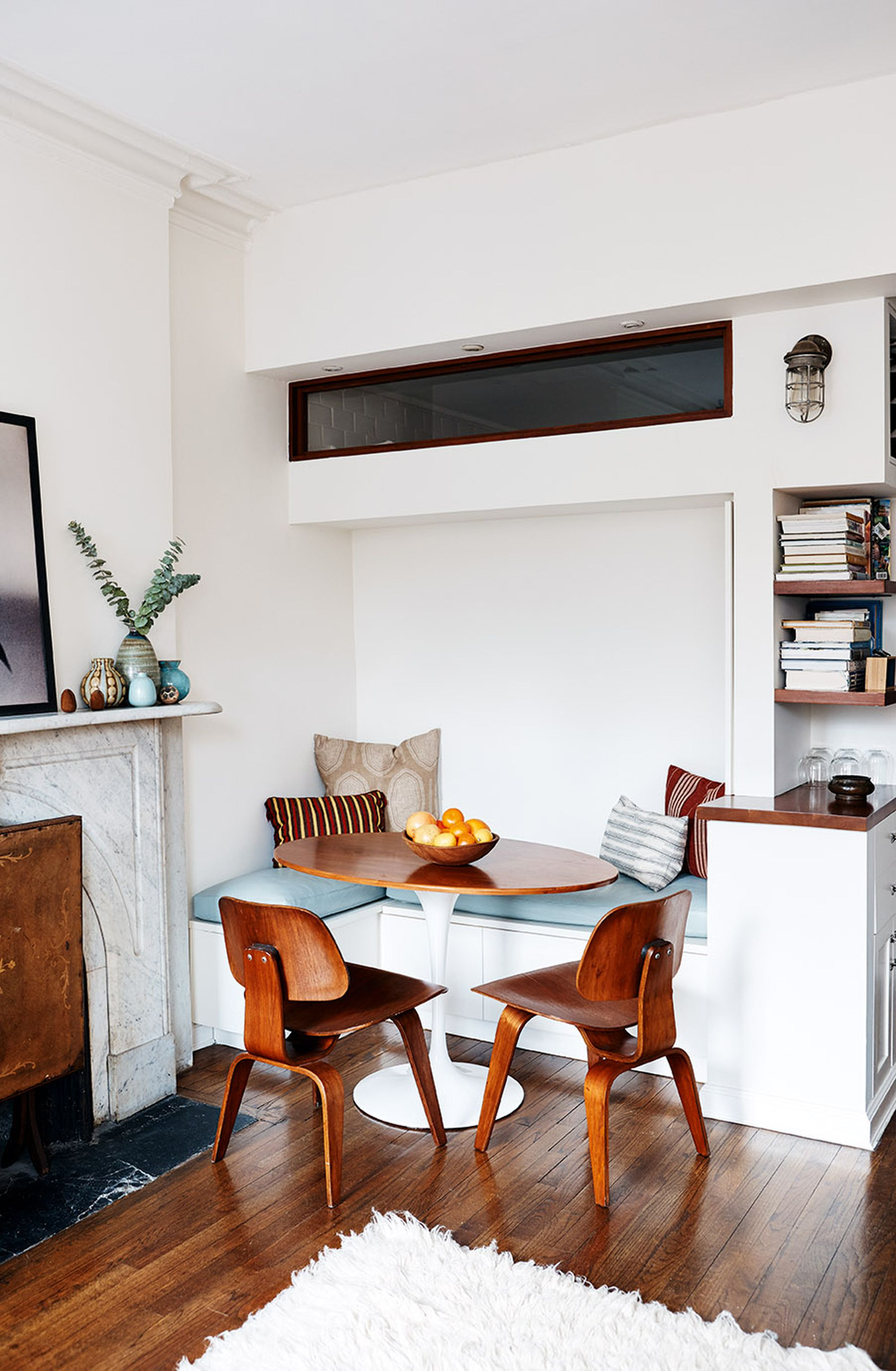 A 355-Square-Foot Apartment That Makes the Most of Every Inch