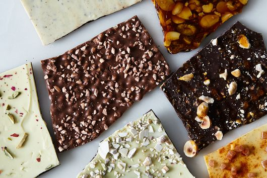 Xocolatti Handmade Spiced Chocolate Bark