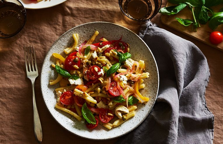 The 10 Best Pasta Salad Recipes You Need This Summer