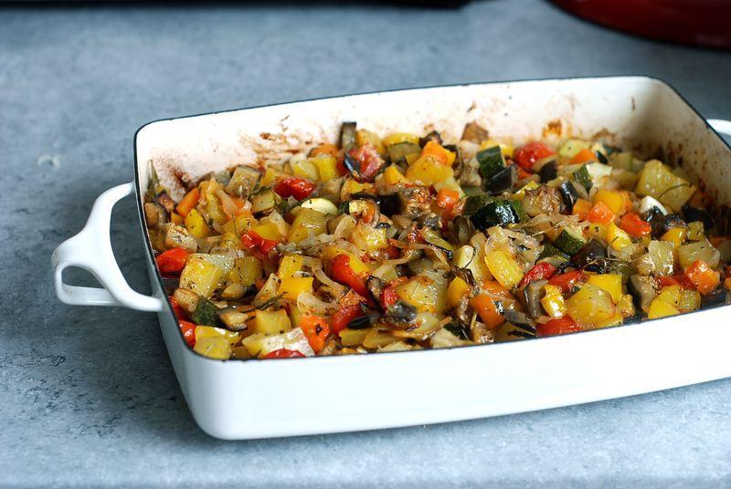 The Best Grilled Vegetables Ever
