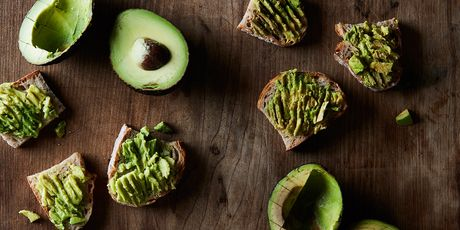 Getting to the bottom of our obsession with green-as-grass avocados