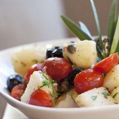 Pantesca Salad