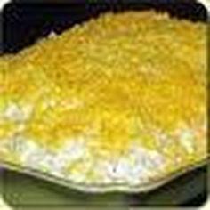 Calamari Mimosa Salad