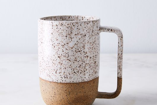Limited Edition Handmade Mug, by Wolfgang Ceramics