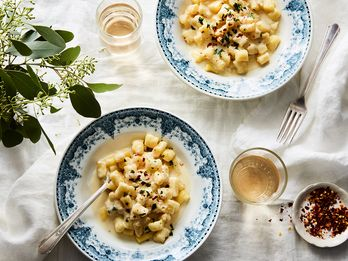 Meet Gnocchetti, the Itty-Bitty Gnocchi Your Sunday Dinners Are Missing