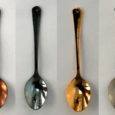 Reconsidering Spoons: Scientists Test the Taste of Metal