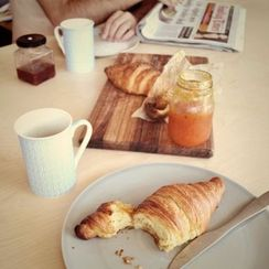 Blogs We Love: Nook Eatery