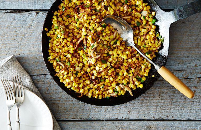 14 Recipes For Corn Off the Cob