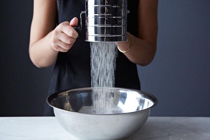 How to DIY Cake Flour and Self-Rising Flour