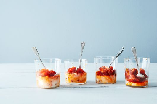 How to Turn Thai Iced Tea into a Full-Fledged Dessert
