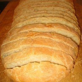 Bread - A Country Loaf