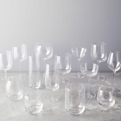Borough Bar Glasses (Set of 4)