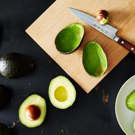 avocado deserves its own collection.