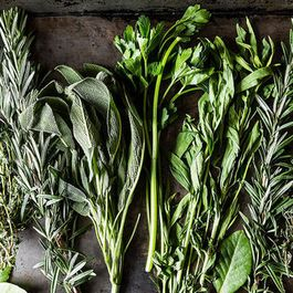 A Truly Useful Hack for Preserving Herbs