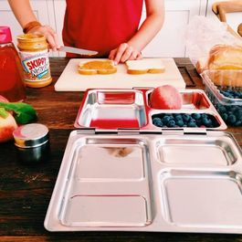 Why Leftovers Are a Logical, Lovable Kids' Lunch