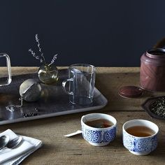Too Many Cooks: Our Morning Caffeine Rituals