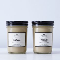 Tahini & Halva (2-Pack)