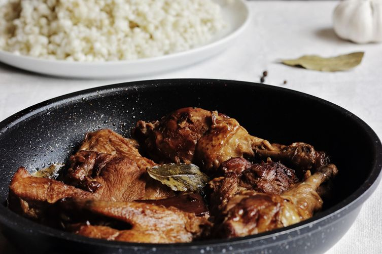 Filipino Adobo - A Family Recipe