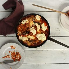 Fresh City Roasted Veggie Lasagna