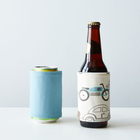 Reversible Can & Bottle Koozie