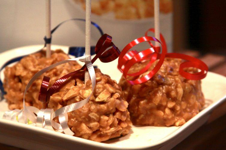 Caramel Apple Chewies