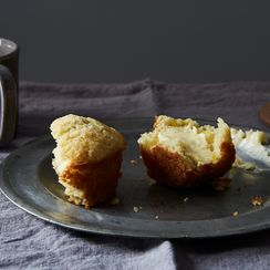 Marion Cunningham's Fresh Ginger Muffins Are Indeed Genius—Here's Why