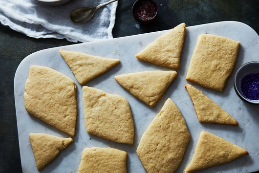 Aunt Joan's Cut Out Cookies