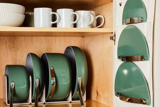 11 Kitchen Storage Ideas You'll Wish You Knew Sooner