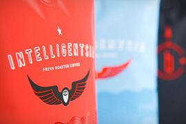 Intelligentsia Home Subscription
