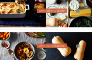 Vote for a Winner of Your Best Savory (Winter) Squash Recipe!