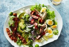 A Guide to Making Cobb Salad the Way it Was Meant to Be