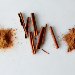 Treat Cinnamon Sticks the Way You Would Parmesan Cheese