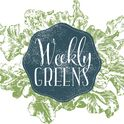 WeeklyGreens