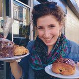 Annie Fassler | Serious Crust