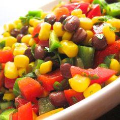 Aztec Salad