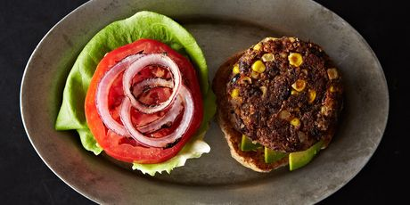 Meatless burgers they'll actually want to eat