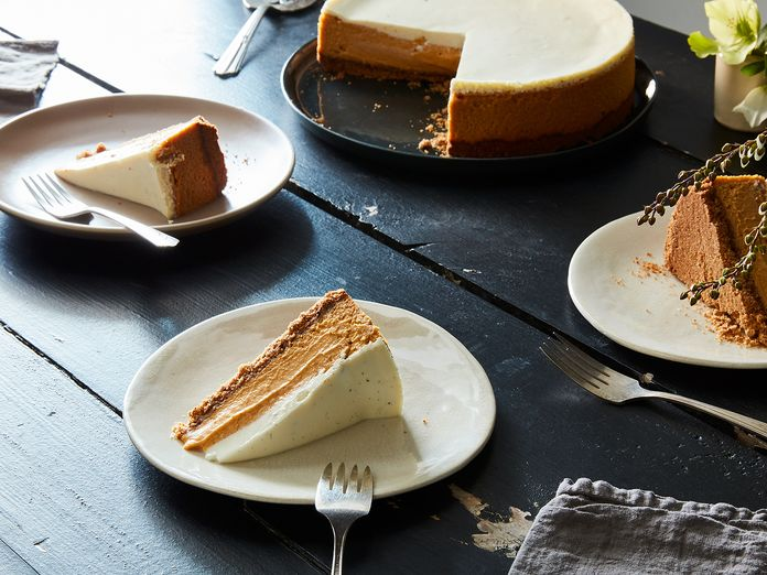 In a Book Full of Make-Now Recipes, This Cake is the Authors' Favorite