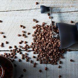 coffee 2 by Kathy Macy