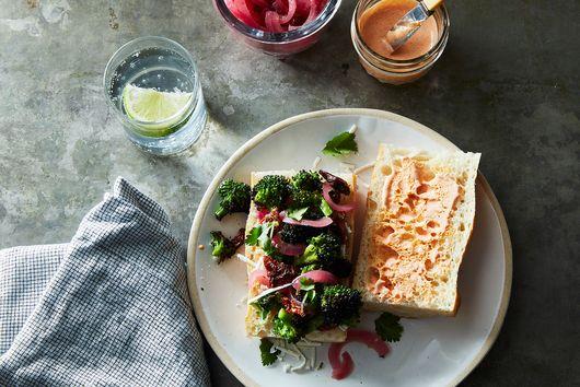Work Lunch Ideas That Will Brighten Your Dark Winter Days